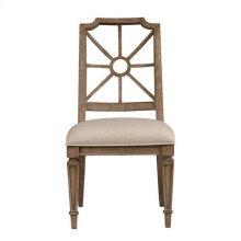 Wethersfield Estate Wood Side Chair - Brimfield Oak