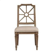 Wethersfield Estate Wood Side Chair - Brimfield Oak