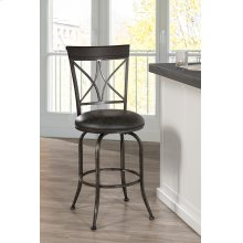 Killona Swivel Counter Stool