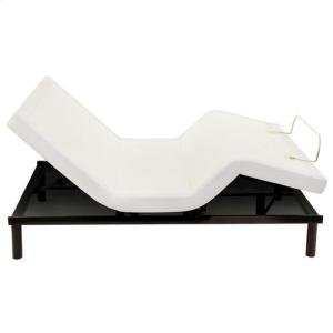Motion SLIM SPLIT KING by SERTA  - WIRELESS - 2 TWXL Adjustable beds each person has their own remote.