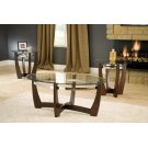 Venus Cherry Occasional Tables Product Image