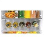 GE 11.9 Cu. Ft. Bottom-Freezer Refrigerator
