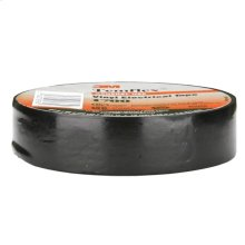 3M Vinyl Electrical Tape 3/4 Inch x 60 Feet - Each