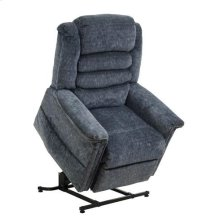 4825 Pwr Soother Lay-Flat Lift Chair in 1800-43