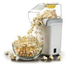 Hot Air Popcorn Maker White