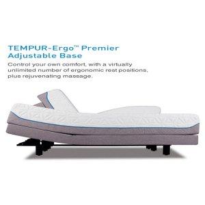TEMPUR-Cloud Collection - TEMPUR-Cloud Elite - King