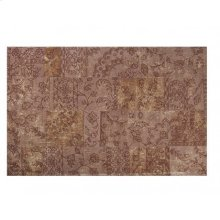 Flower Transitional Rug