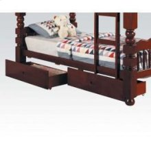 2pc Drawers for 2570c Bunk Bed