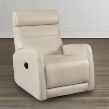 Newport Swivel Glider Recliner w/Power