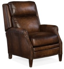 Living Room Zephyr Power Recliner