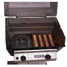 Infrared Series - Infrared and Blue Flame Grill - R3B (LP)
