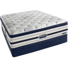 Beautyrest - Recharge - World Class - Suri - Ultra Plush - Pillow Top - Twin