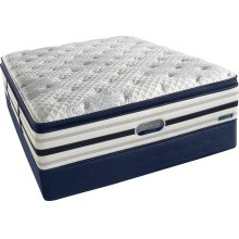 Beautyrest - Recharge - World Class - Suri - Ultra Plush - Pillow Top - Twin