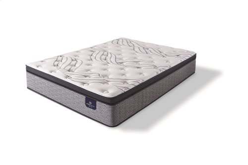 Perfect Sleeper - Select - Thistlepark II - Plush - Pillow Top - CalKing