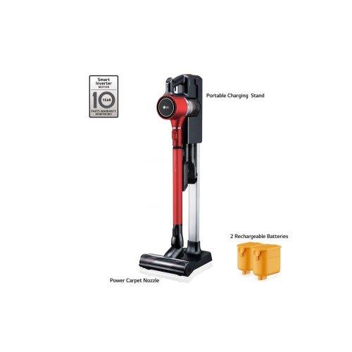 LG CordZero A9 Charge Cordless Stick Vacuum