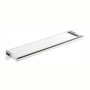 "Polished Chrome 32"" Towel Bar"