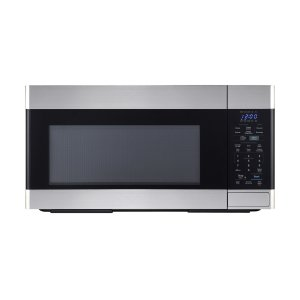 Sharp Appliances1.8 cu. ft. 1100W Over-The-Range Microwave Oven