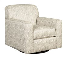 Swivel Accent Chair