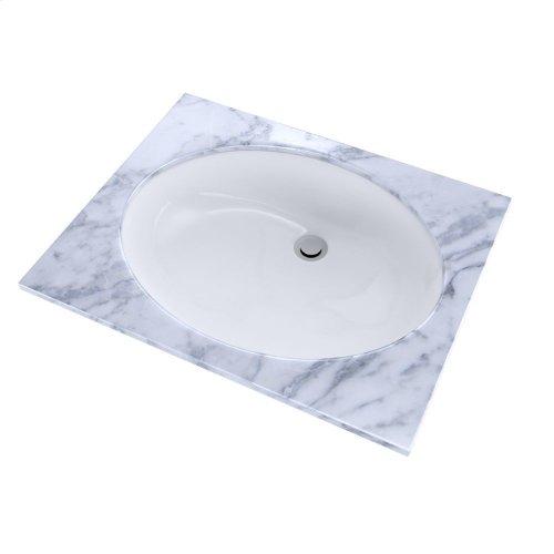 Dantesca® Undercounter Lavatory - Cotton