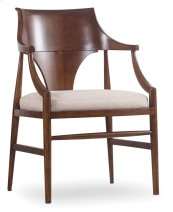 Dining Room Studio 7H Jens Danish Arm Chair