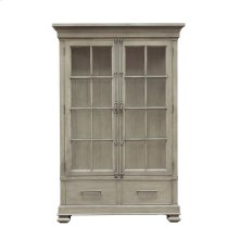 Prospect Hill China Cabinet