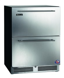 "24"" ADA Compliant Freezer"