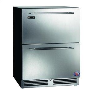 """Perlick24"""" ADA Compliant Freezer"""
