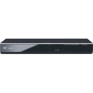 Panasonic1080p Up-Convert DVD Player DVD-S700