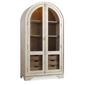 Hooker FurnitureDining Room Sunset Point Display Cabinet