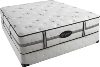 Beautyrest - Black - Desiree - Plush - Queen