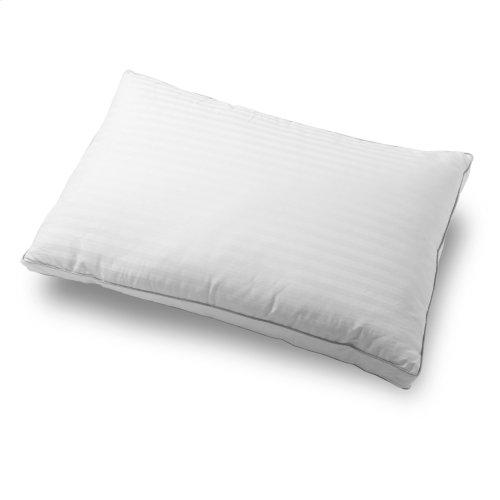 Sleep Plush + Triple Chamber Pillow, Standard / Queen