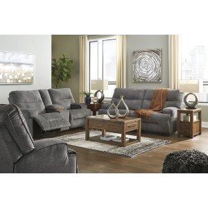 Ashley FurnitureBENCHCRAFT2 Seat Reclining Power Sofa