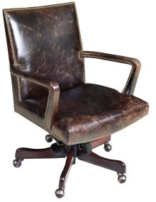Home Office Dougan Executive Swivel Tilt Chair
