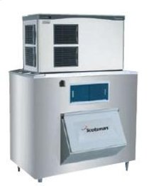 1800 lb. Prodigy Cube Ice Machine
