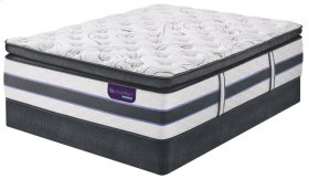 iComfort Hybrid - HB500Q - SmartSupport - Super Pillow Top - Twin