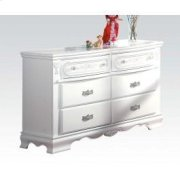 Drawer Dresser W1607 Product Image