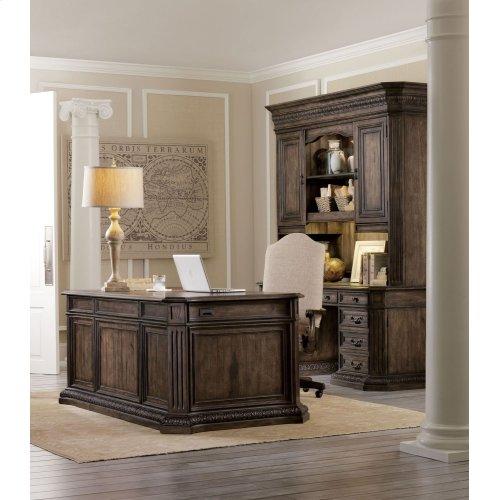 Home Office Rhapsody Executive Desk
