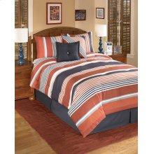 Full TOB Set Manning - Stripe Collection Ashley at Aztec Distribution Center Houston Texas