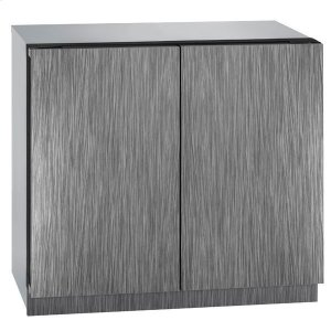 "U-Line3036bvwc 36"" Beverage Center With Integrated Solid Finish (115 V/60 Hz Volts /60 Hz Hz)"