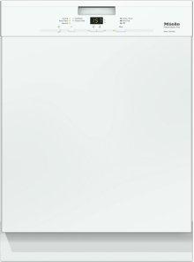 G 4925 SCU White Classic Plus Dishwasher