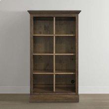 Storeroom Modular Storage Single Library Bookcase