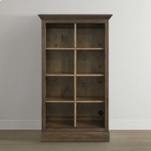 Storeroom Modular Storage Single Library Bookcase