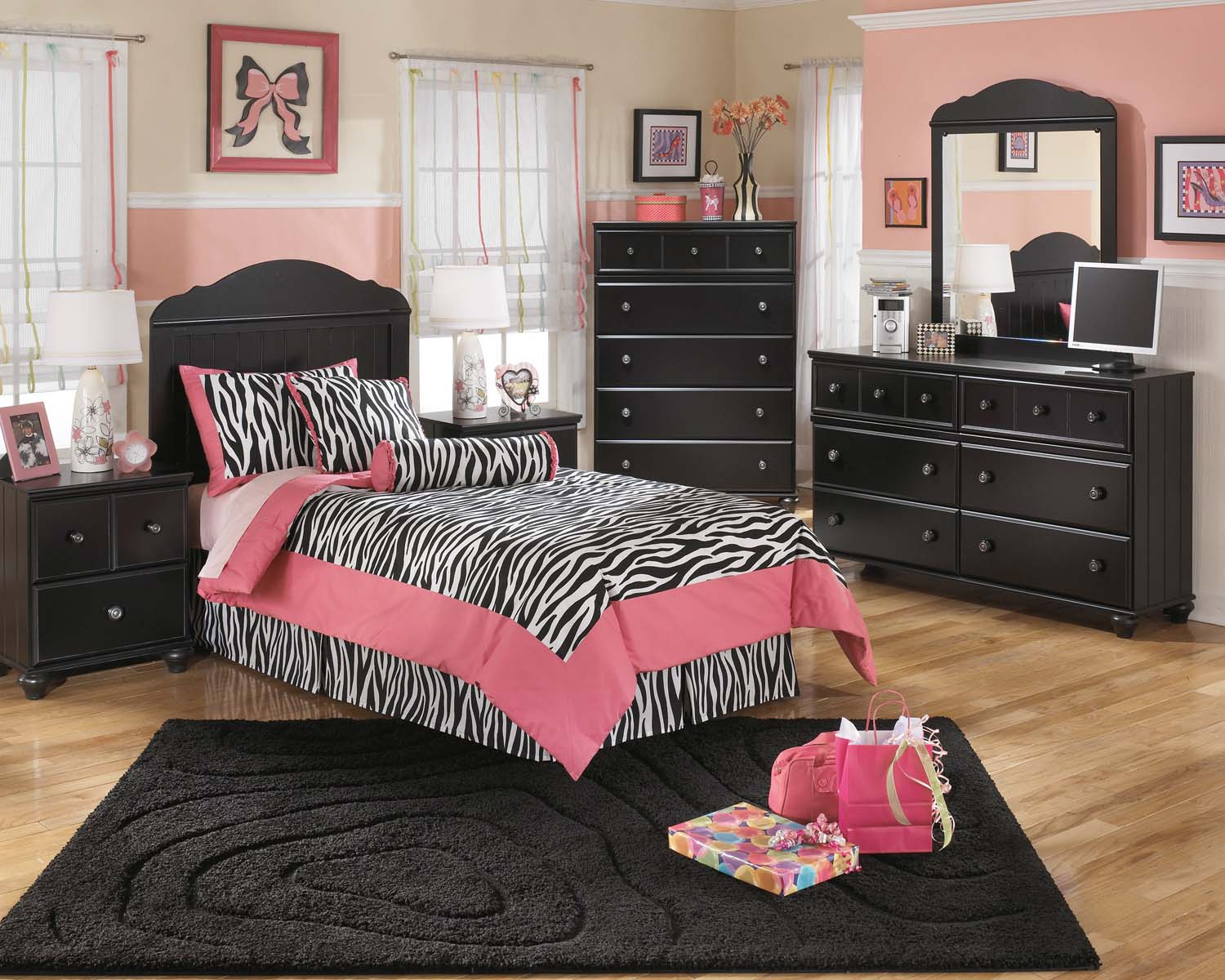 b150b1 in by ashley furniture in orange ca jaidyn black 2 piece rh designcenterfurniture com Jaidyn Santiago Jaidyn Girls