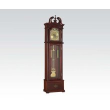 Valentine Grandfather Clock