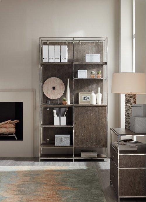Home Office Storia Bookcase