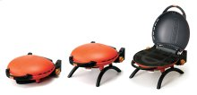 TravelQ portable grill