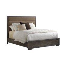 Gramercy Upholstered Bed Queen