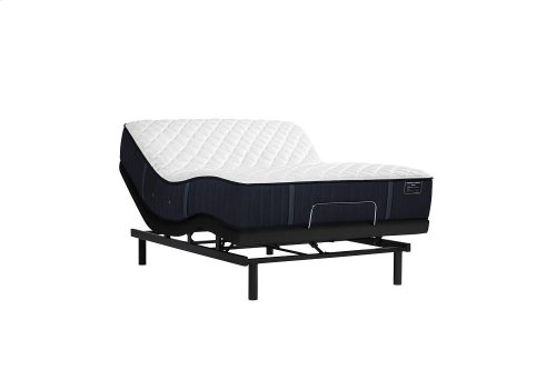 Estate Collection - Rockwell - Luxury Plush - Split Queen