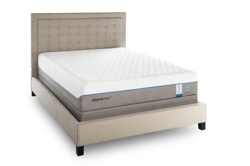 TEMPUR-Cloud Collection - TEMPUR-Cloud Supreme Breeze - Cal King