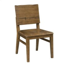 Traverse Woodcrafters Side Chair